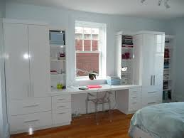 cozy desk wall unit contemporary bedroom montreal by jazzy home design decor ideas bedroom desk unit home