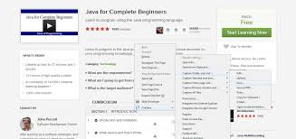 ways to learn java in just a couple of weeks java for complete beginners by john purcell i udemy