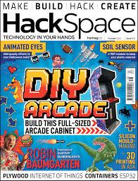 HackSpace magazine issue 35 — HackSpace magazine