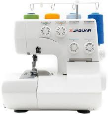 Купить <b>JAGUAR A-350</b> White: цена швейной машины <b>JAGUAR A</b> ...