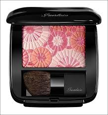 <b>Guerlain Cherry Blossom</b> Collection for Spring 2010 | Blusher tips ...