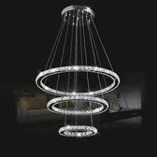 <b>Modern</b> 5 head Fish shape Crystal LED Art form Chandelier <b>Fixture</b> ...