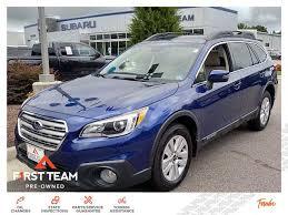 Used <b>2015 Subaru Outback</b> For Sale | Suffolk VA ...