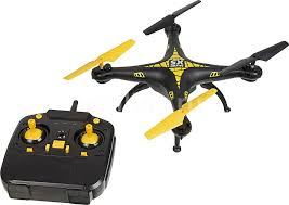 Купить <b>Квадрокоптер</b> PILOTAGE Falcon X5 без камеры, черный в ...