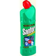 <b>Чистящее средство Sanfor</b> UNIVERSAL   Отзывы покупателей