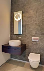 modern wood accent wall in marble theme dressing wall mirror and lights indulgence white soaking tubs corner black vanity bathroom lighting ideas dress mirror