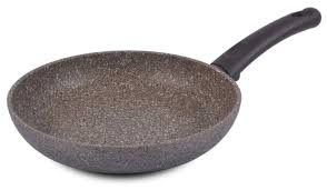 <b>Сковорода TimA Art</b> granit AT-1120 20 см купить по цене 1670 с ...