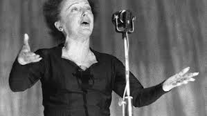 <b>Edith Piaf</b> continues to inspire, 50 years after her death