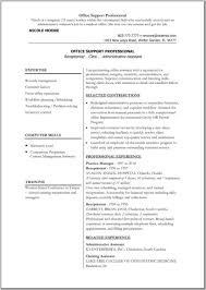 extraordinary office clerk resume example brefash office resume templates resume templates microsoft word office office assistant resume sample pdf office assistant cv