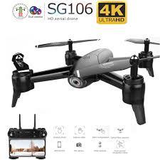 Sg106 WIFI FPV <b>RC Drone 4K</b> Camera Optical Stream <b>1080P HD</b> ...