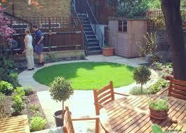 Small Picture GardenEye Garden Design Photo Gallery