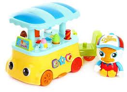 Купить <b>Развивающая игрушка Huile</b> Plastic Toys Паровозик ...