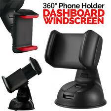 Сотовый телефон с присоской красные стойки и держатели ...