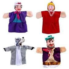 «<b>Кукольный театр Жирафики</b> Красная шапочка» — Результаты ...