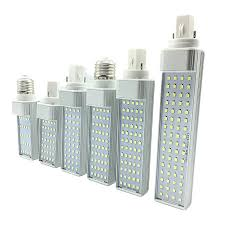 PL G24 <b>LED Bulb 5w</b>/<b>7w</b>/9w/13w (Non-dimmable/Dimmable)