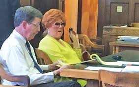 Image result for images of elderly person in court