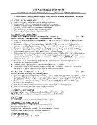 job resume sample computer science resumes science resume template job resume biology resume template sample computer science resumes