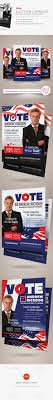 election campaign flyer or poster templates by kinzi21 graphicriver election campaign flyer or poster templates corporate flyers
