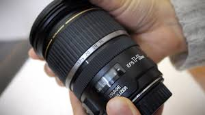 <b>Canon EF</b>-<b>S 17</b>-<b>55mm f</b>/<b>2.8</b> IS Lens Re-review (with samples ...