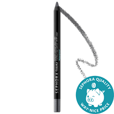 <b>SEPHORA COLLECTION</b> 12hr Colorful Contour Eyeliner <b>04 Starry</b> Sky