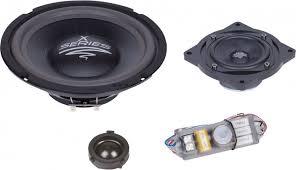 <b>Audio System</b> X200-GolfV <b>X</b>--<b>ION</b>-<b>SERIES</b> 3-Wege Spezial Front ...