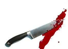 Homicídio em Itapé; mulher é esfaqueada pelo marido