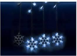 <b>Гирлянда</b> светодиодная «Снегопад» <b>ULD</b>-<b>E2706</b>-<b>100</b>/<b>DTA WHITE</b> ...