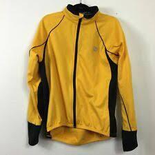 <b>Outdoor</b> Recreation Large PEARL <b>IZUMI Mens</b> Cycling Pullover ...