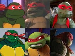 Resultado de imagem para tartarugas ninjas rafael