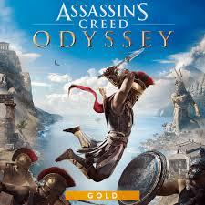 <b>Assassin's</b> Creed Odyssey - Digital Standard Edition (Simplified ...