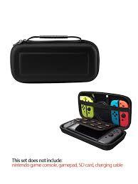 Buy <b>Carry Case</b> For Nintendo Switc Protective Hard <b>Portable Travel</b> ...