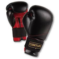 боксерские <b>тренировочные перчатки Century</b> заказать в BoxFit.ru