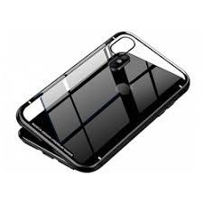 «Магнитный <b>чехол</b> iPhone X/Xsmax/XR/Baseus Magnetite ...