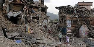 Resultado de imagen para imagenes de desastres naturales
