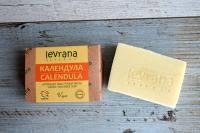 """""""Календула"""", <b>натуральное мыло ручной работы</b>, 100г. Levrana"""