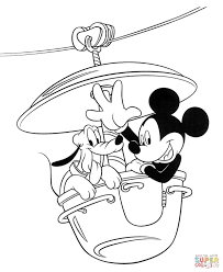 Small Picture Mickey Mouse Coloring Pages Free Coloring Pages Coloring Pages For