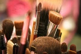 Resultado de imagem para pinceis para maquiagem