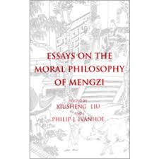 essays on the moral philosophy of mengzi   asian studies essays on the moral philosophy of mengzi