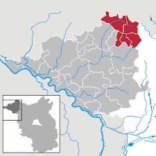 Amt Meyenburg