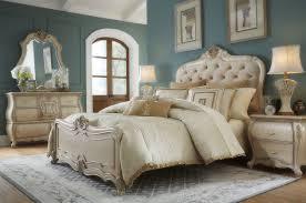 aico furniture bedroom sets:  piece aico lavelle cottage bedroom set