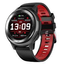 <b>DT68 Smart Watch</b> Bracelet 20 Dial Watch Faces Fitness Tracker ...