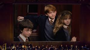 <b>Harry Potter</b> and the Sorcerer's Stone™ in Concert