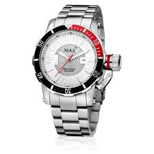 <b>Max XL Watches</b> - Max Special Edition Diver at Chrono Watch ...