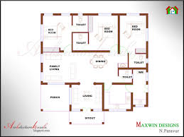 Architecture Kerala  BHK SINGLE FLOOR KERALA HOUSE PLAN AND    Traditional style Kerala house elevation and kerala house plan