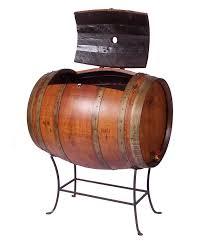 wine barrel outdoor furniture classic and enchanting wine barrels furniture ideas classic awesome wooden dark brown barrel office barrel middot