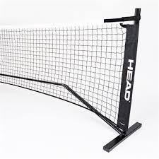 Head Portable 18' <b>Heavy Duty Tennis</b> Net System