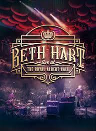 Live at the Royal Albert Hall (<b>Beth Hart concert</b>) - Wikipedia