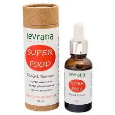 <b>Сыворотка для лица Super</b> food Levrana – интернет-магазин ...