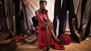 <b>African fashion</b> sold online is attracting more customers to create a ...