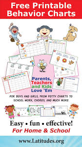 17 best ideas about potty sticker chart potty printable behavior charts for home and school